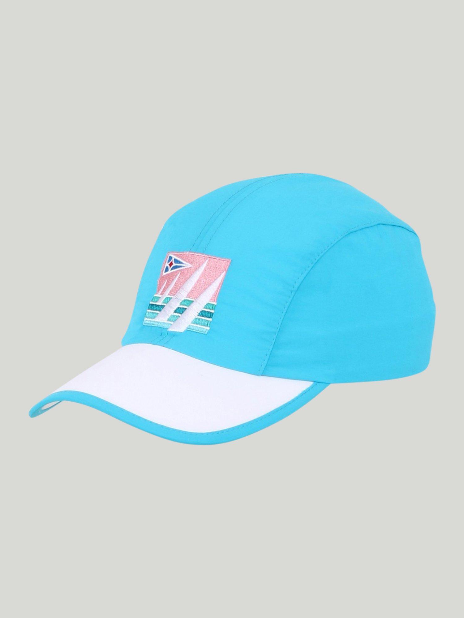 Cap Swan Cup - Karibikblau