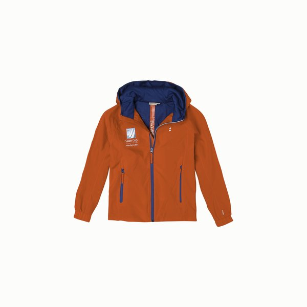 Junior Jacket E323 Swan