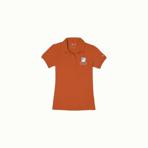 Vellan Swan Polo woman