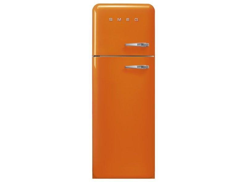 Frigorífico Doble puerta Naranja FAB30LOR3