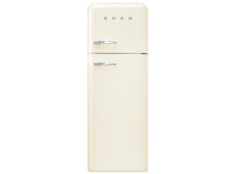 Frigorífico Doble puerta Crema FAB30RCR3