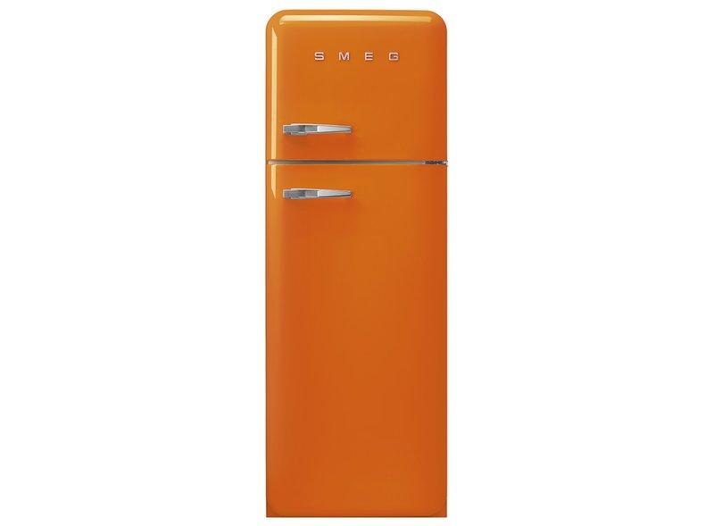 Frigorífico Doble puerta Naranja FAB30ROR3