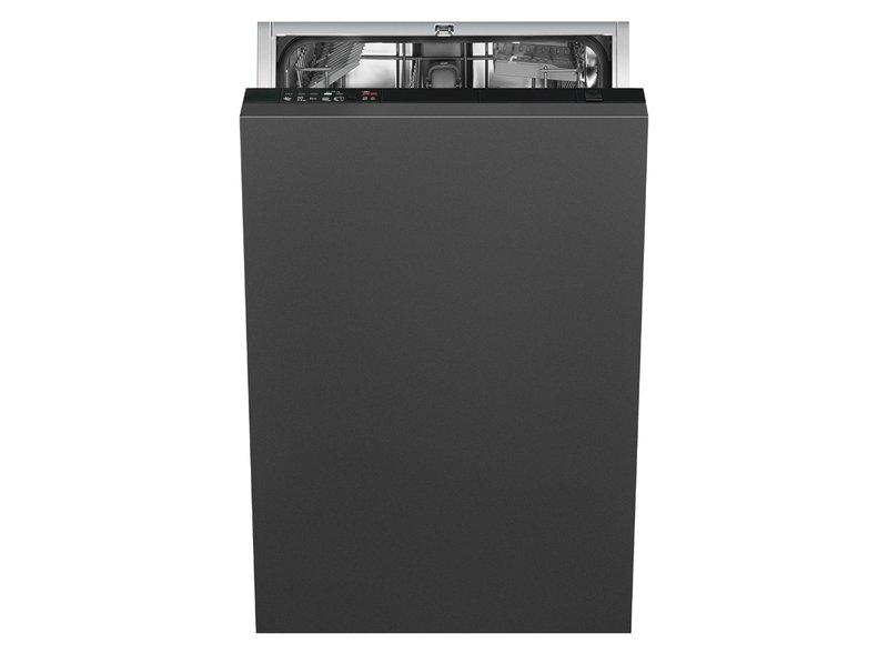 Lavavajillas Integrado 45 cm perfil negro STA4505IN