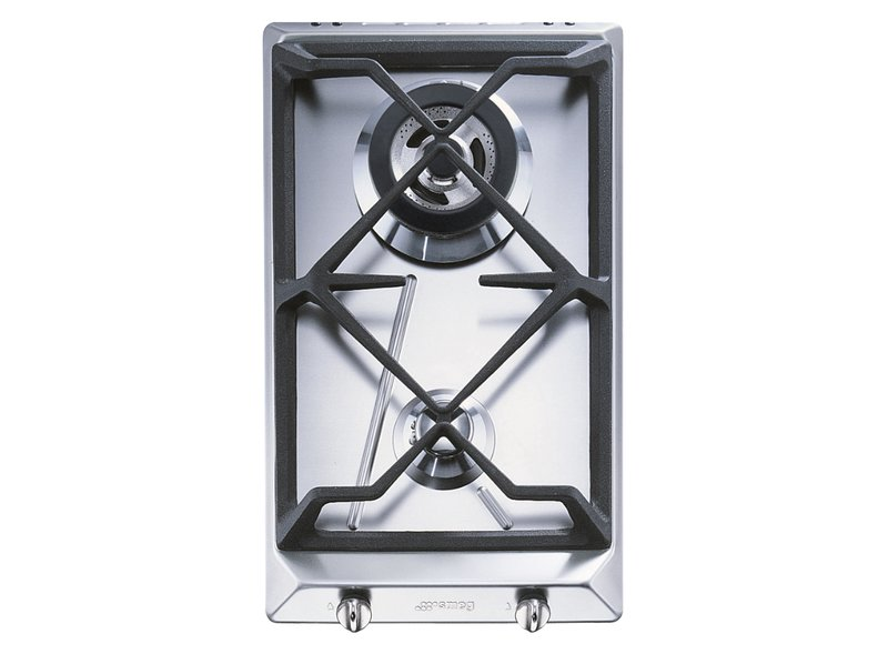 Encimera de cocción 30 cm Gas Acero inoxidable SRV532GH3
