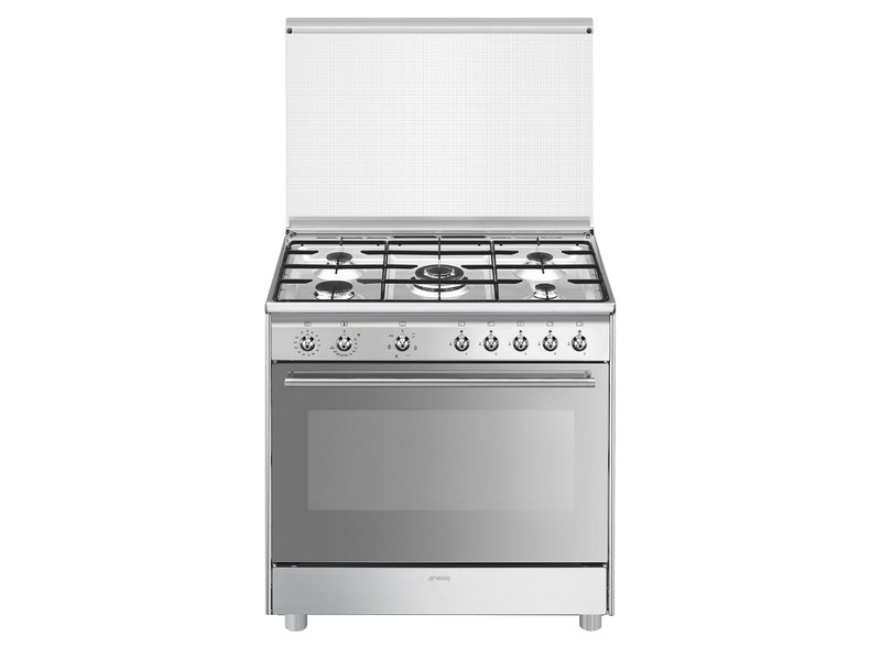 Cocina Clásica de Gas SX91SV9