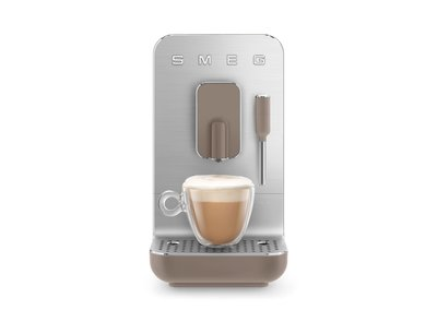 Cafetera Superautomática Taupe BCC02TPMEU