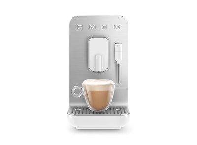 Cafetera Superautomática Blanca BCC02WHMEU