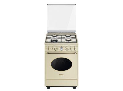 Cocina CO68GMP9 60x60 cm Termoventilado Vapor Clean