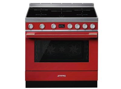 Cocina CPF9IPR Termoventilado Pirolitico 90x60 cm