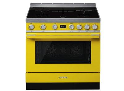Cocina CPF9IPYW Termoventilado Pirolitico 90x60 cm