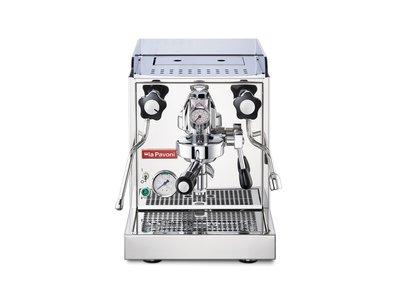 Máquina de café Semi-Profesional La Pavoni Cellini Classic LPSCCC01EU