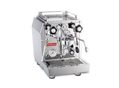 Máquina de café Semi-Professional Botticelli Acero Inoxidable LPSGEV01EU La Pavoni