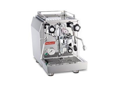 Máquina de café Semi-Profesional La Pavoni Botticelli Evoluzione LPSGEV01EU