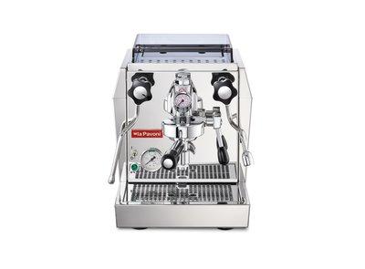 Máquina de café Semi-Professional Botticelli Acero Inoxidable LPSGIM01EU La Pavoni