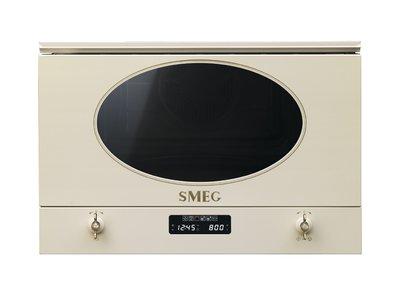 Microondas MP822PO Integración Estética Colonial