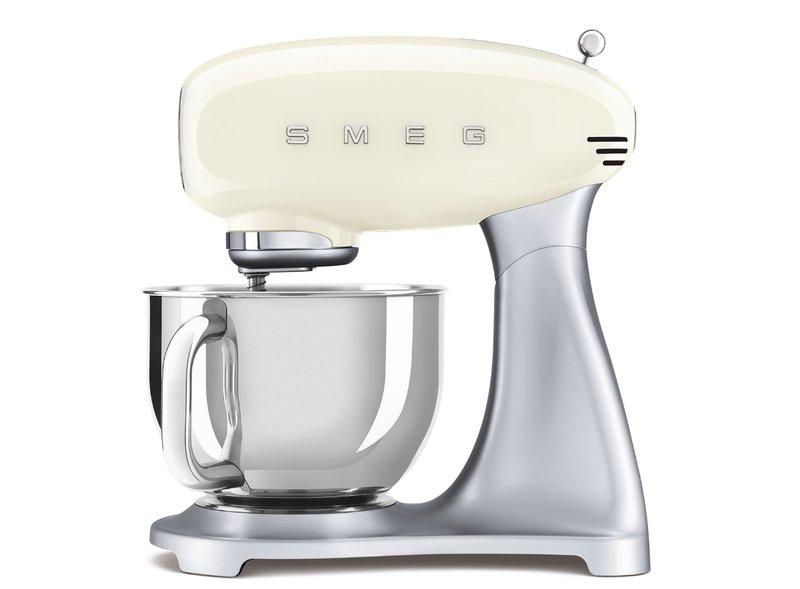 Robot de cocina Smeg Crema