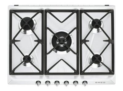 Encimera de cocción SR975BGH Gas Color Blanco