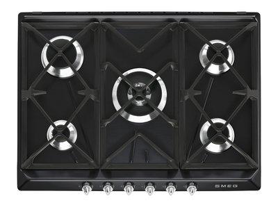 Encimera de cocción SR975NGH Gas Color Negro