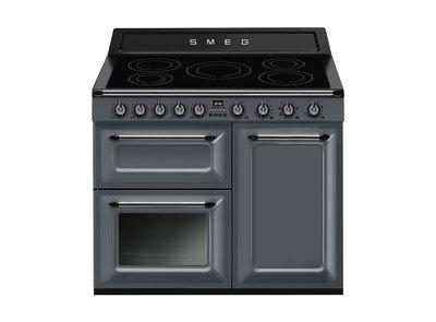 Cocina TR103IGR Termoventilado Vapor Clean 100x60 cm