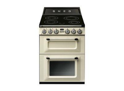 Cocina TR62IP 60x60 cm Termoventilado No
