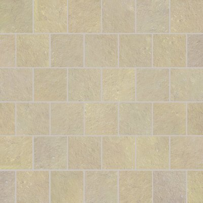 Kota Yellow Hand Cut Natural Limestone Paving (600x600 Packs)