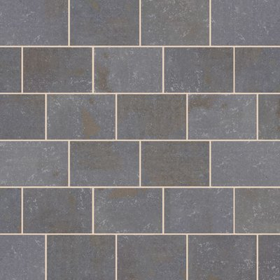 Black Sawn Natural Basalt Paving (900x600 Packs)