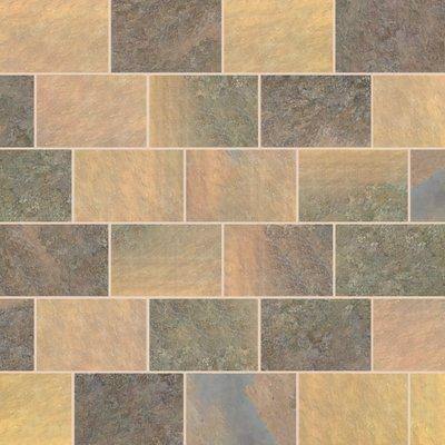 Indian Rusty Sawn Natural Slate Paving (900x600 Packs)