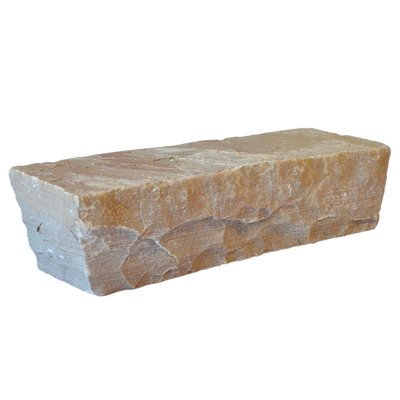 Raj Blend Hand Cut Natural Sandstone Walling (275x100 Packs)