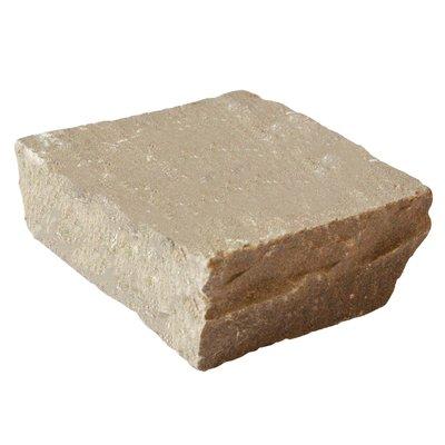 Raj Blend Hand Cut Natural Sandstone Setts (135x135 Size)