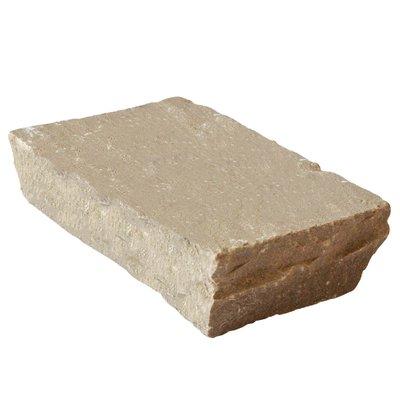 Raj Blend Hand Cut Natural Sandstone Setts (135x225 Size)