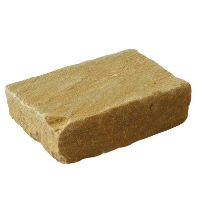 Modak Hand Cut Natural Sandstone Setts (135x105 Size)