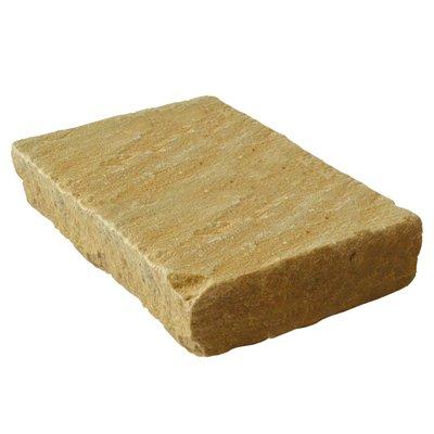 Modak Hand Cut Natural Sandstone Setts (135x225 Size)