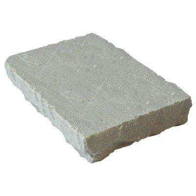 Kandala Grey Hand Cut Natural Sandstone Setts (135x225 Size)