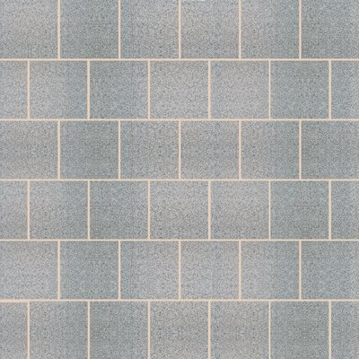 Light Grey Sawn & Flamed Natural Granite Paving (600x600 Packs)