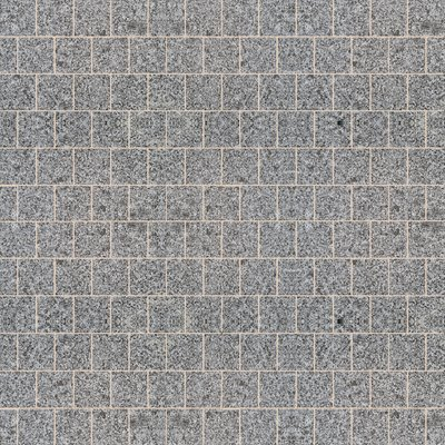 Moon Grey Sawn & Flamed Natural Granite Paving (295x295 Packs)