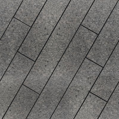 Emperor Black Sawn & Leathered Natural Granite Planks (900x150 Packs)