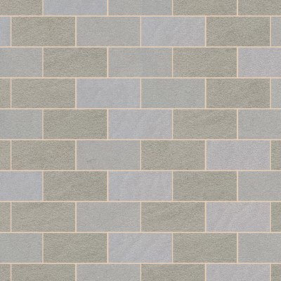 Raj Green Sawn & Sandblasted Natural Sandstone Paving (600x295 Packs)