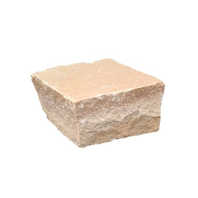 Buff Hand Cut Natural Sandstone Walling (100x100 Packs)