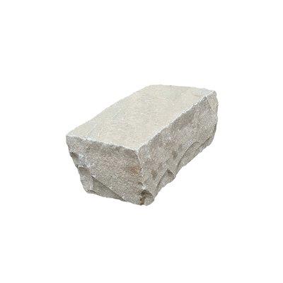 Raj Green Hand Cut Natural Sandstone Walling (225x100 Packs)