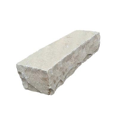 Raj Green Hand Cut Natural Sandstone Walling (325x100 Packs)