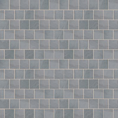 Brazilian Grey Sawn Natural Slate Paving (295x295 Packs)
