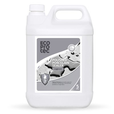 LTP Ecoprotec Polished Porcelain Sealer - 5L