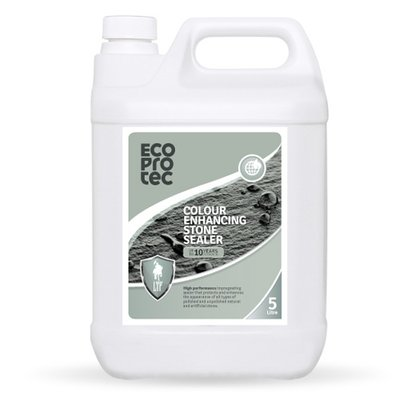 LTP Ecoprotec Colour Enhancing Stone Sealer - 5L