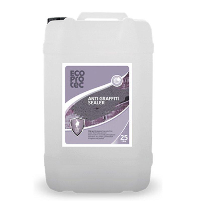 LTP Ecoprotec Anti-Graffiti Sealer - 25L - Clear