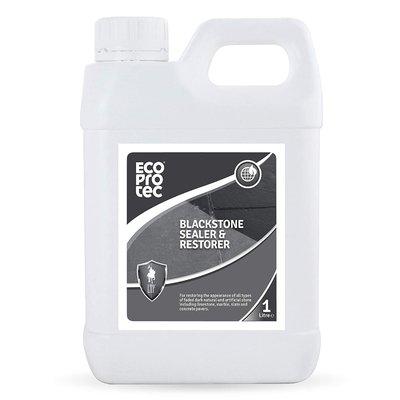 LTP Ecoprotec Blackstone Sealer & Restorer - 1L