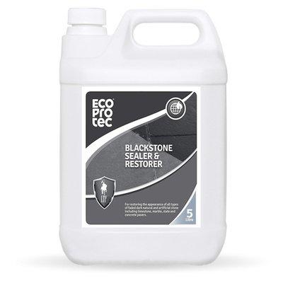 LTP Ecoprotec Blackstone Sealer & Restorer - 5L