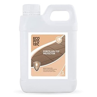 LTP Ecoprotec Porcelain Tile Protector - 1L