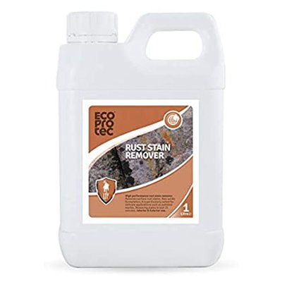 LTP Ecoprotec Rust Stain Remover - 1L