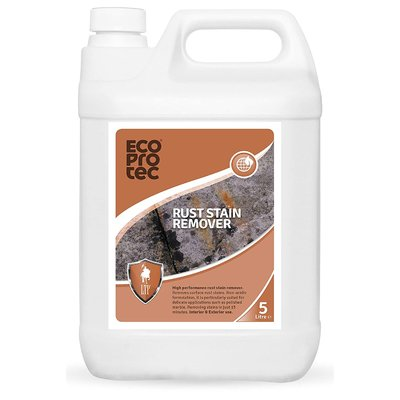 LTP Ecoprotec Rust Stain Remover - 5L