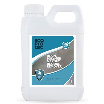 LTP Ecoprotec Resin, Polymer & Epoxy Residue Remover - 1L